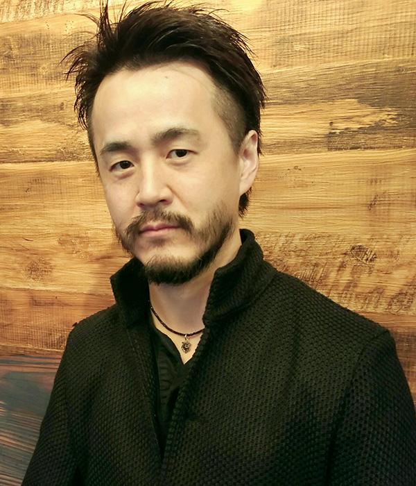 代表取締役社長 松本 智史